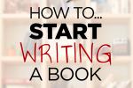 Cara Memulai Tulisan