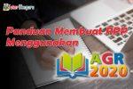 Membuat RPP Menggunakan AGR2020